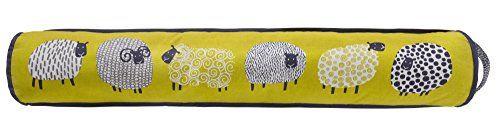 Dotty Sheep Draught Excluder Ulster Weavers https://www.amazon.co.uk/dp/B010XDEHB6/ref=cm_sw_r_pi_dp_x_Se6hybXPE1AWX