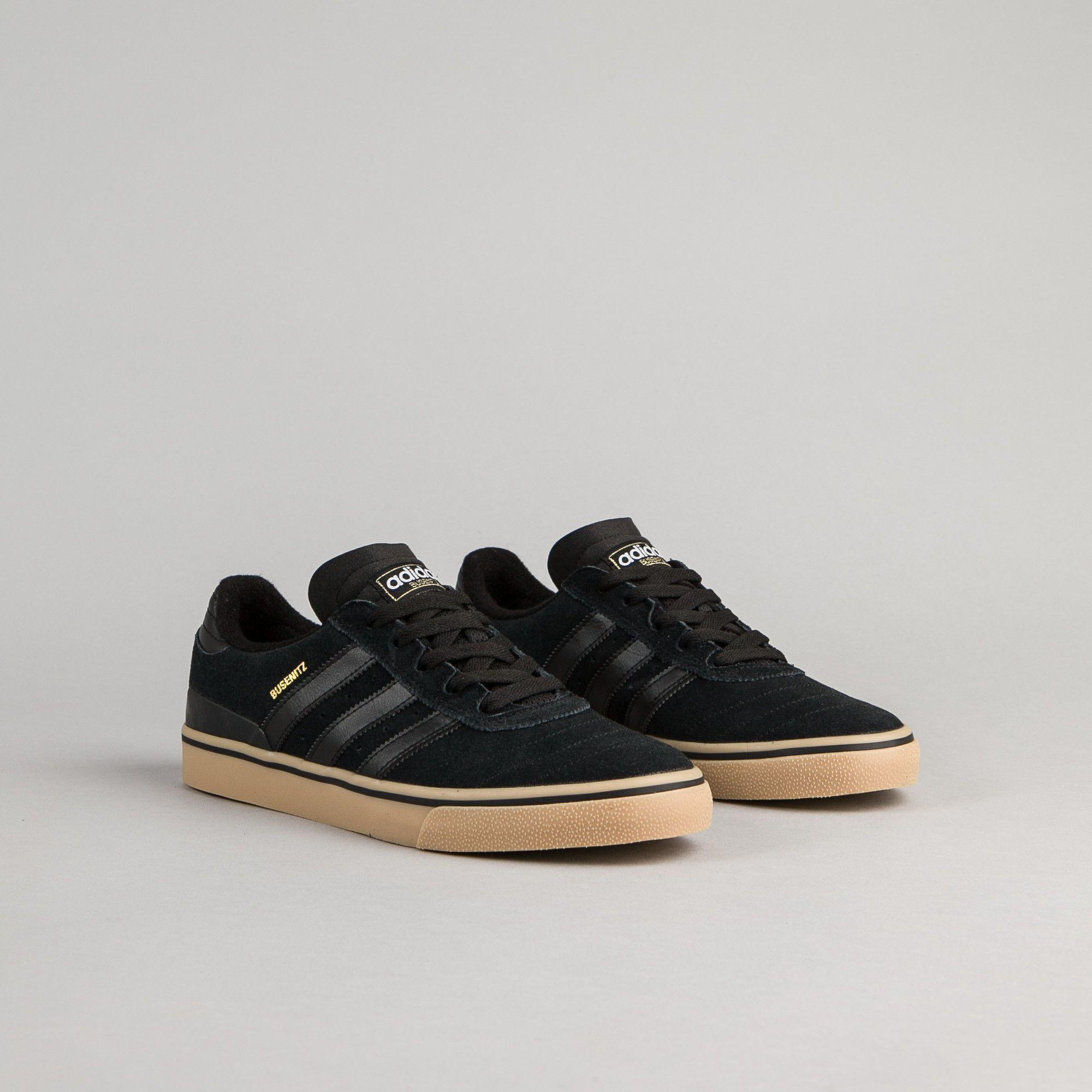 Neue Stile adidas Skateboarding Busenitz Vulc ADV Schuhe