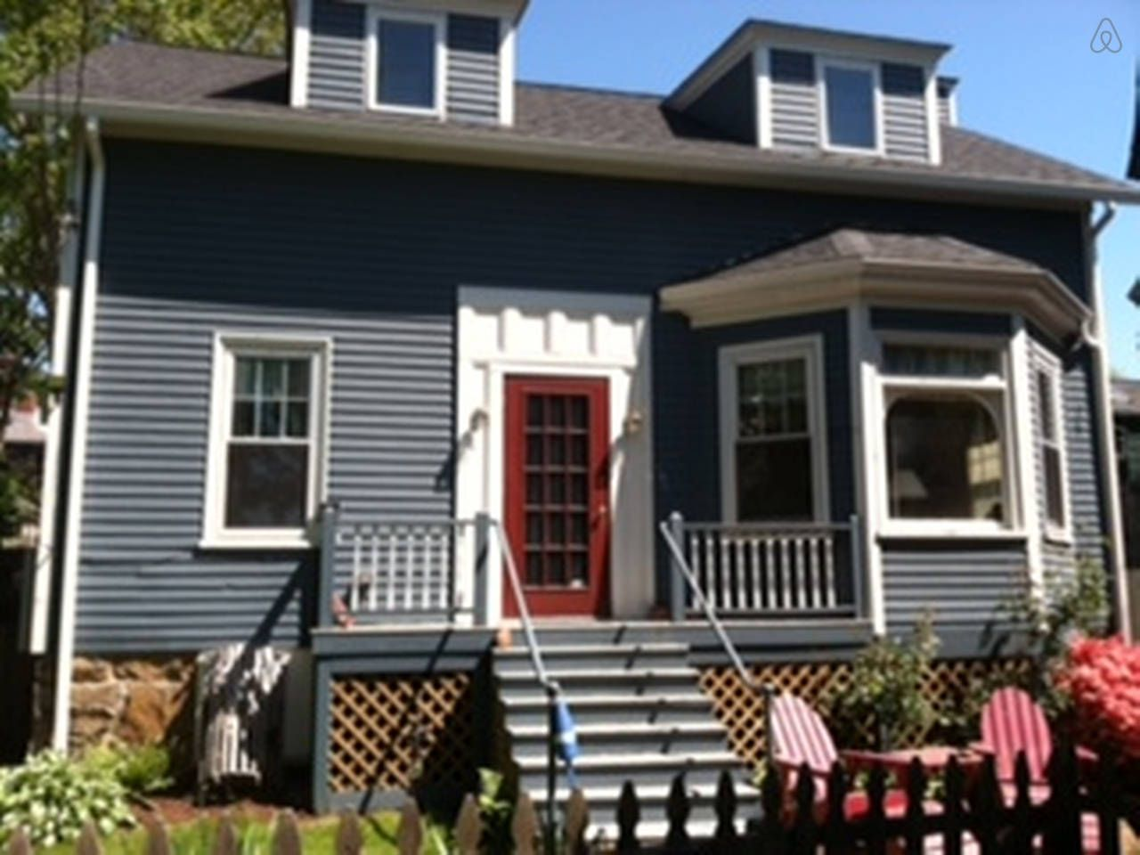 3 bdrm newport home near everything in newport vacation