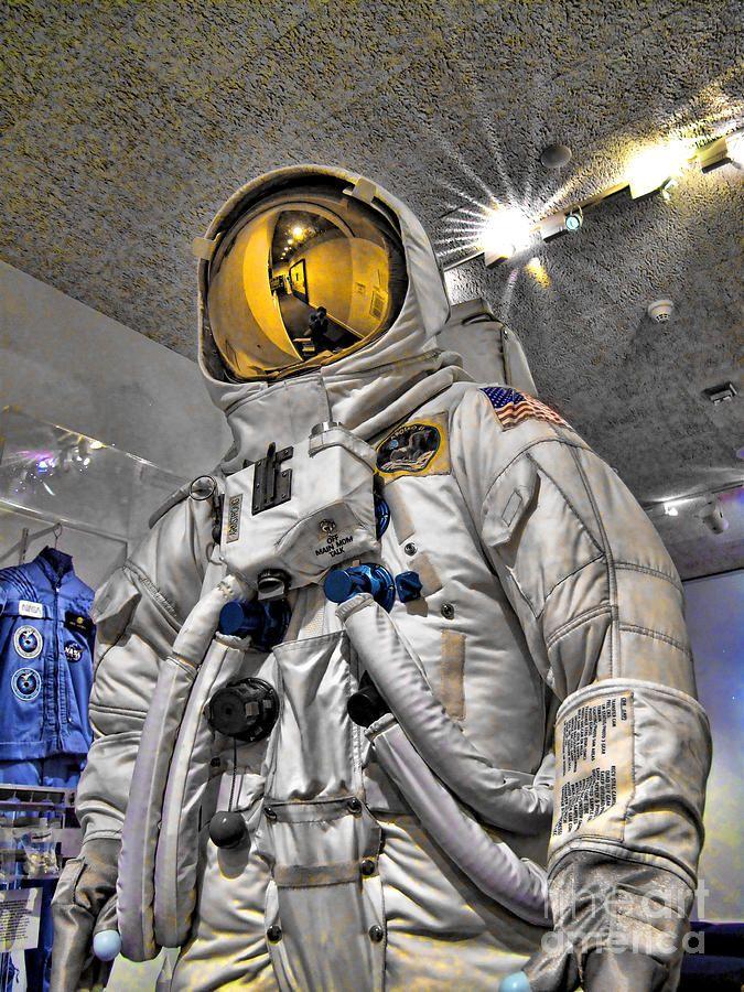 apollo space suit build - photo #17