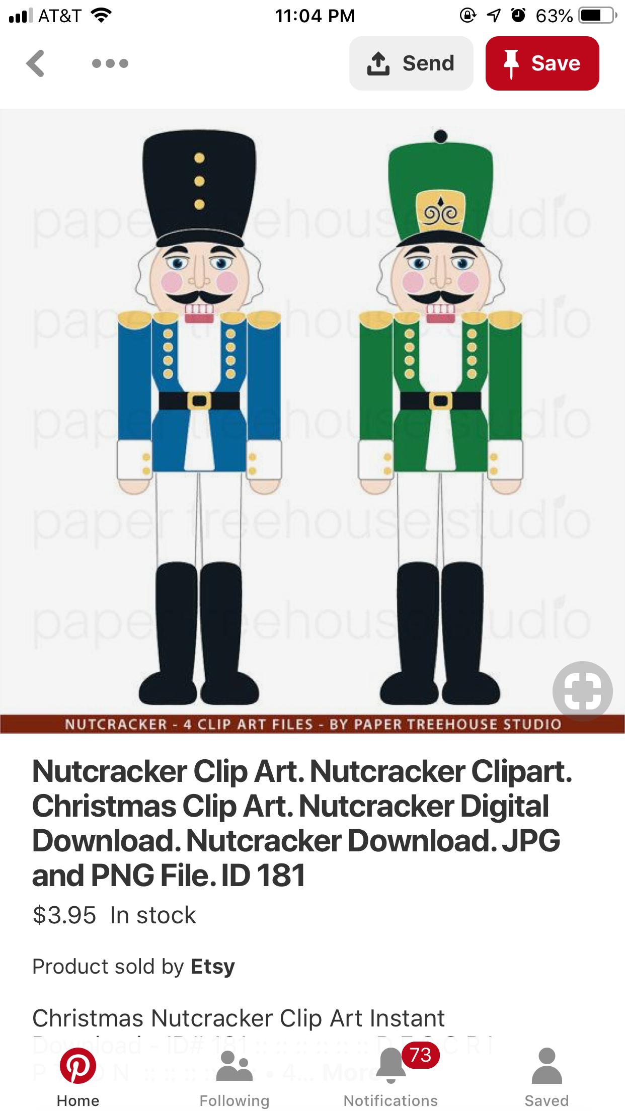 Pin By Julie Bradley On Christmas Nutcrackers