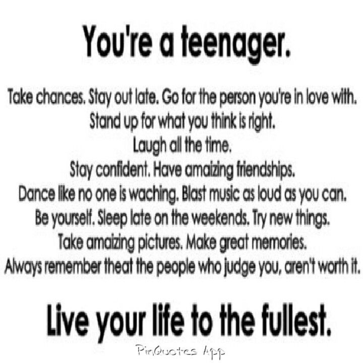 Teenager So True Quotes Quotes Life Quotes Teenager Quotes
