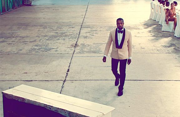 Kanye West S Runaway 2010 Still My Favorite Music Video Of All Time Still Want This Dinner Jacket Kanye West Kanye Running Away