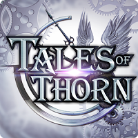 Tales of Thorn v 2 13 5 Hack MOD APK Games Role-Playing