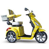 Found it at Wayfair - 36 Senior Happy Day Mobility Scooter