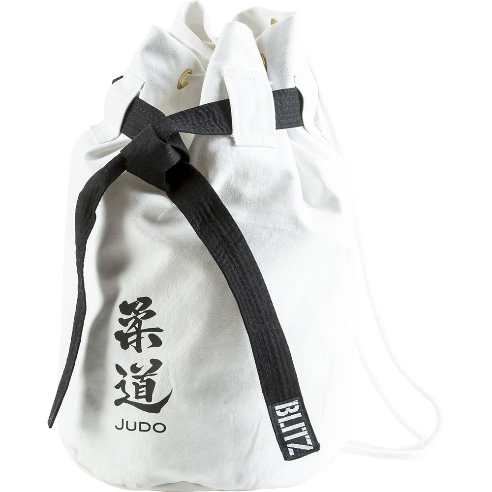 Complete With Martial Art Style Motif Printed On Front