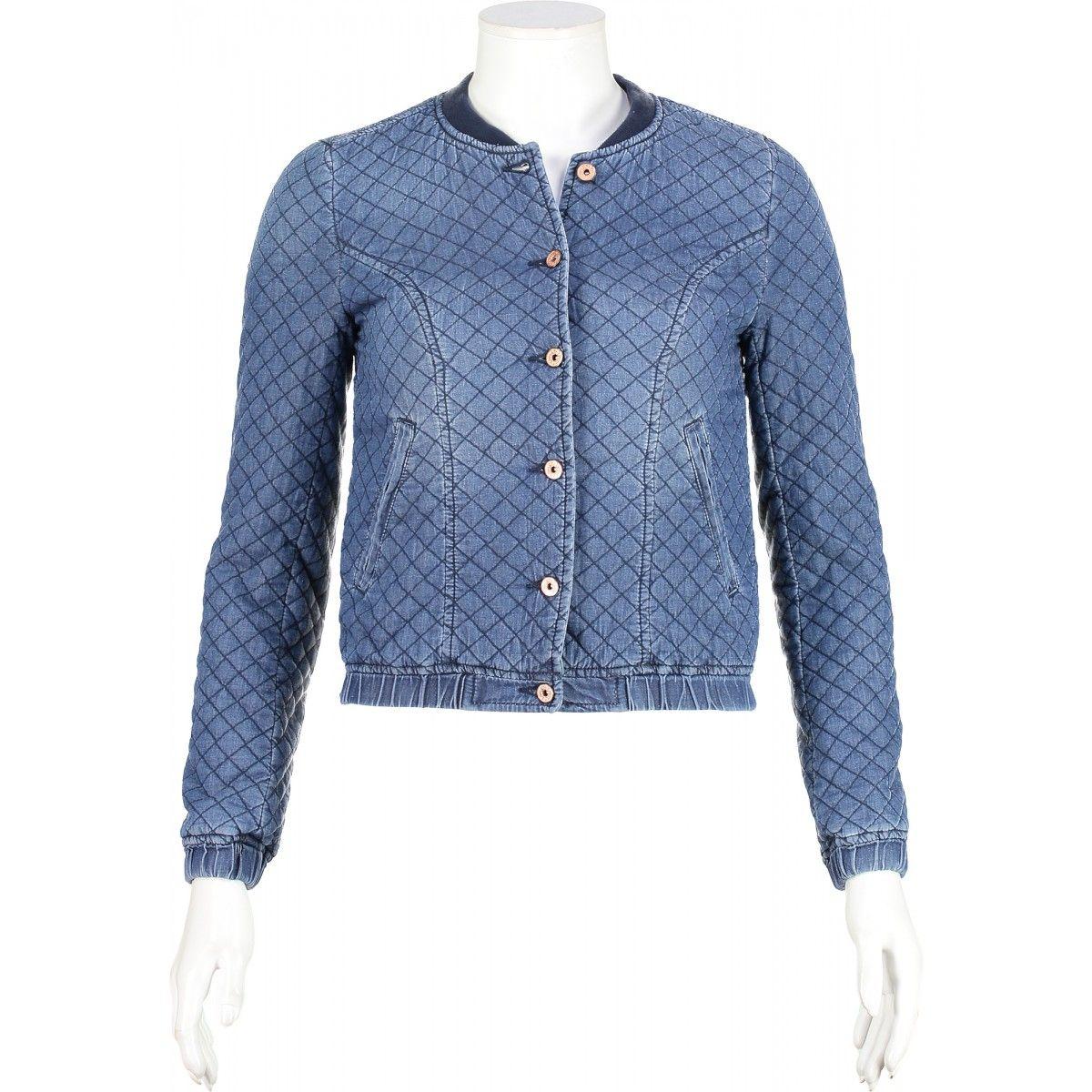 jeans blazer dames