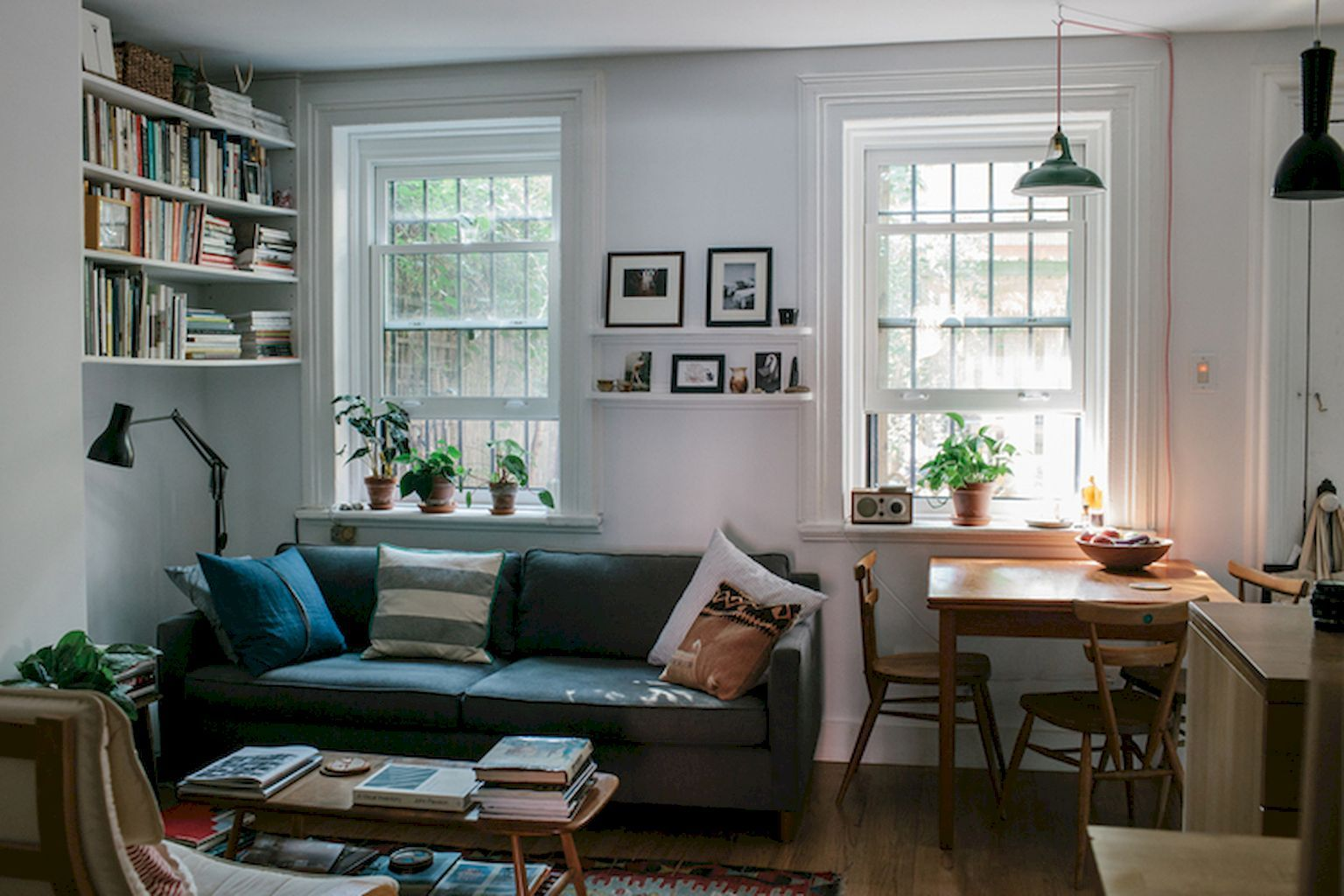 Nice 70 Cozy Living Room Ideas for Small Apartments # ...