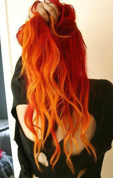 Pin By Crystal Wiseheart Fitness On Hair Hair Dyed Hair Hair Styles