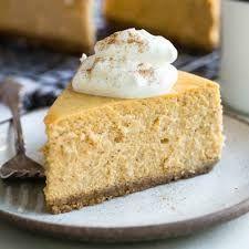 Simple Pumpkin Cheesecake copy of Cheesecake Factory #cheesecakefactoryrecipes Pumpkin Cheesecake from Cheesecake Factory #cheesecakefactoryrecipes