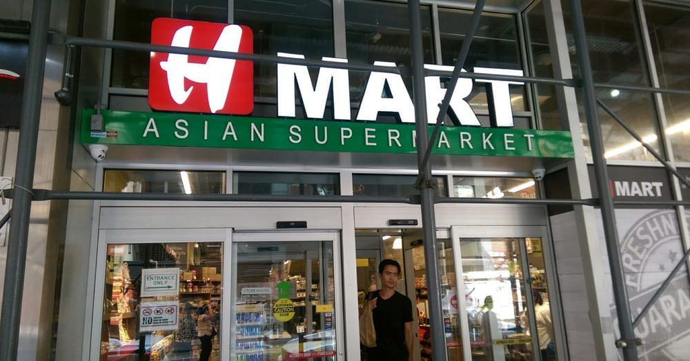 Goodfood popular korean market h mart announces second