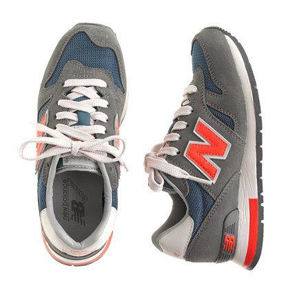 new balance boys shoes