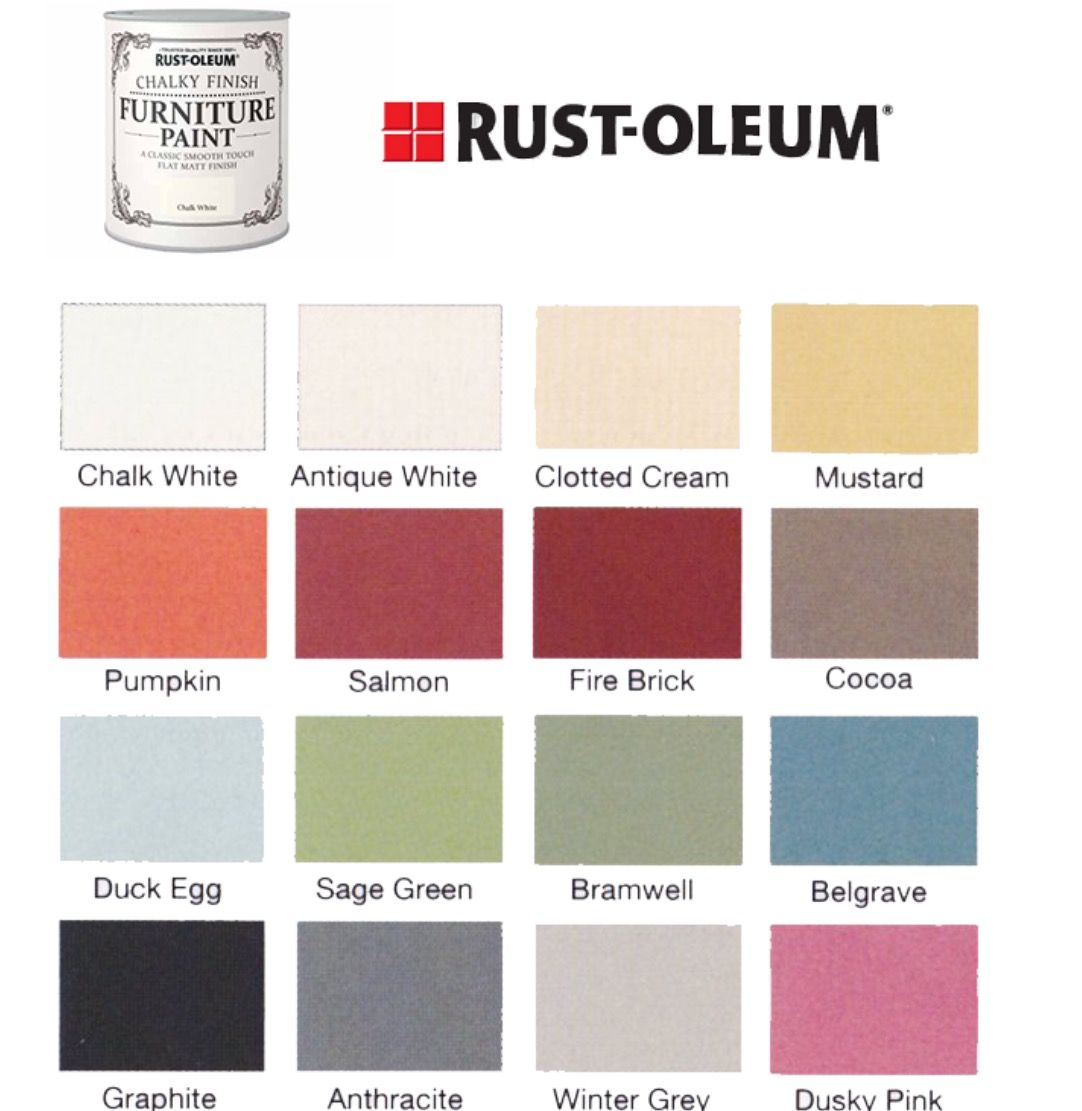 rustoleum chalk paint colors Pin by Carmen Sparks Weathersbee on DIY Projects in 2018 | Chalk  rustoleum chalk paint colors