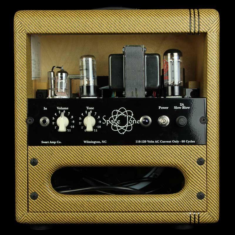 vintage tube amps