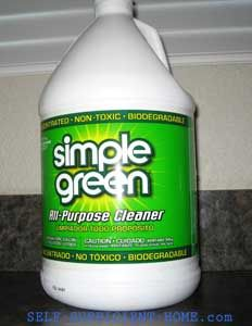 Simple Green And Other Products That Are Septic Safe Safe Cleaners Safe Cleaning Products Simple Green Cleaner