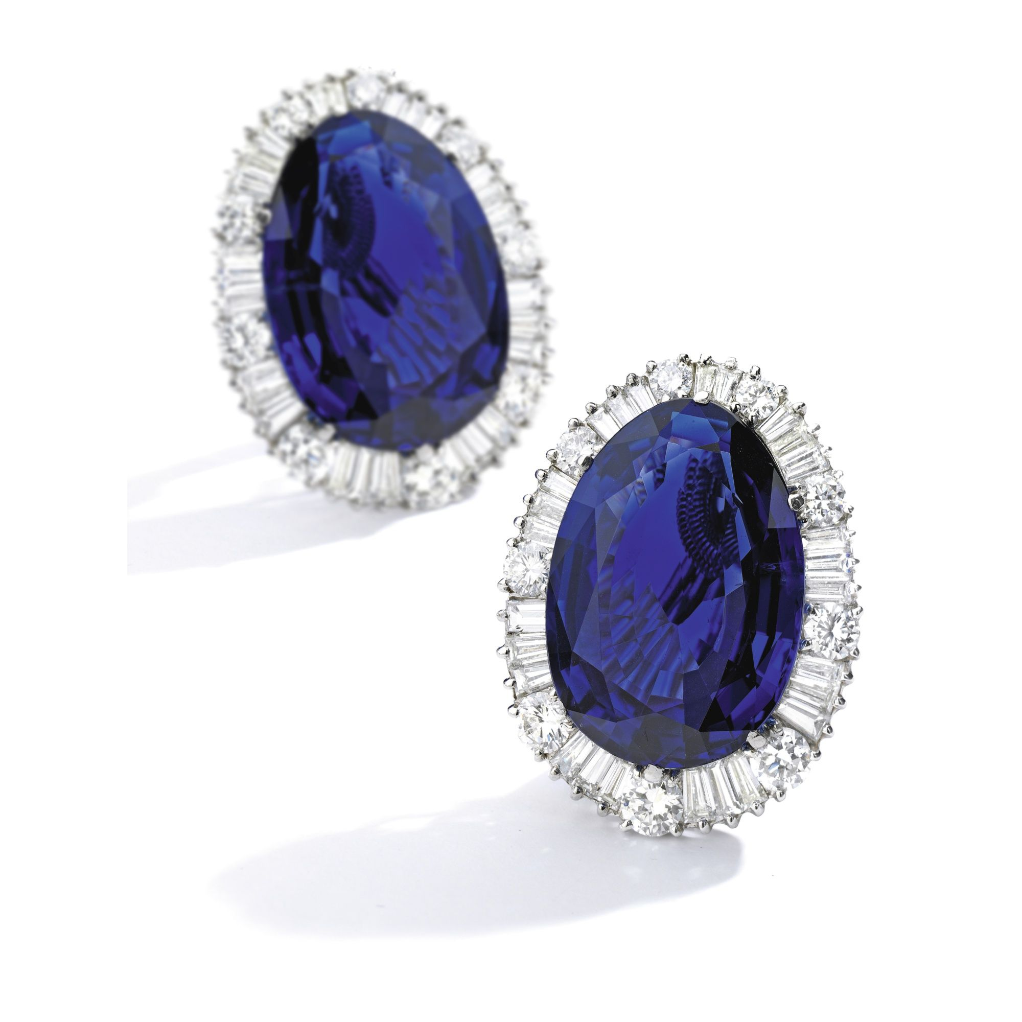 upon sapphire diamond g and belin rare a ring by pin centering
