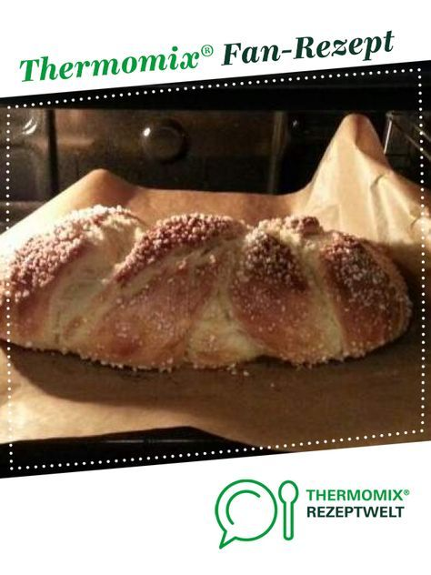 Photo of Best yeast braid ever