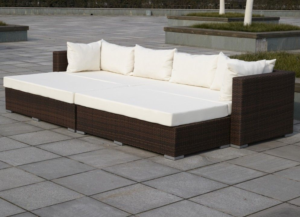 sonneninsel garten affordable polyrattan sonneninsel garten rattan lounge cm with sonneninsel. Black Bedroom Furniture Sets. Home Design Ideas