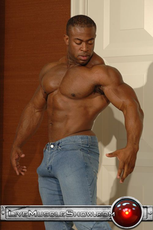 nude black xxx male bodybuilders