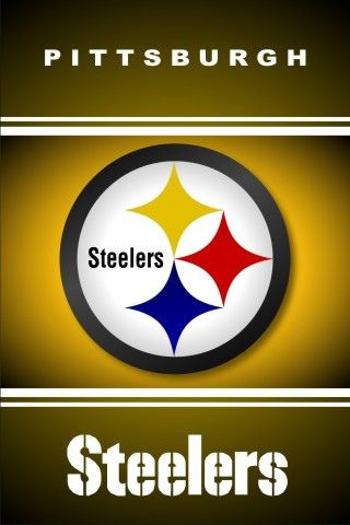 Pittsburgh Steelers Pittsburgh steelers, Steelers
