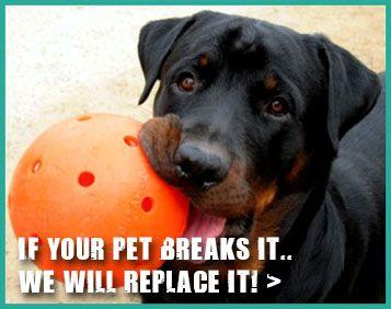 Indestructible Dog Toys | Durable Dog Toys | Large Breed