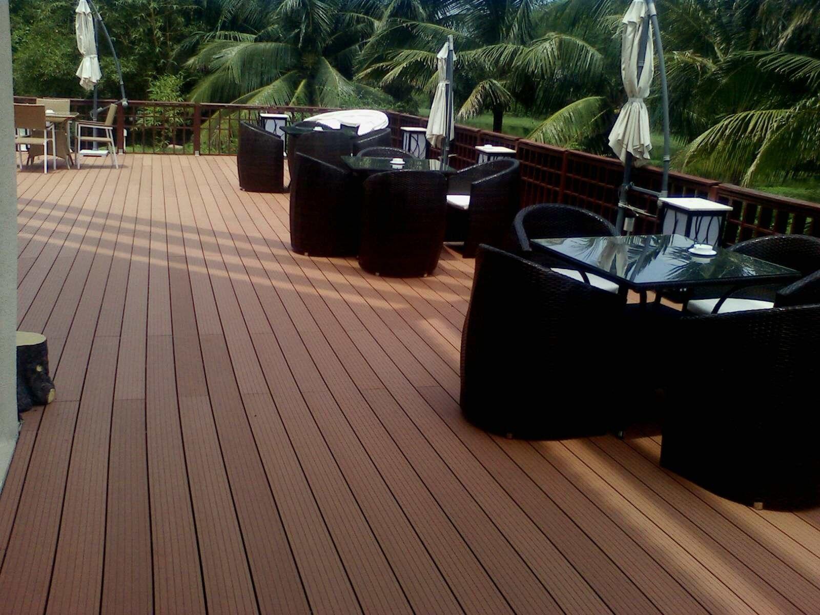Delightful Eco Friendly Wood Plastic Composite Flooring、 Buy Plastic Laminate Flooring