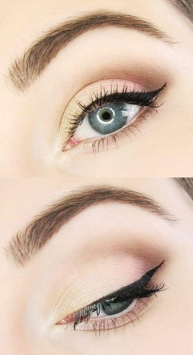 Wedding Makeup For Blue Eyes Weddingmakeup Beauty Pinterest
