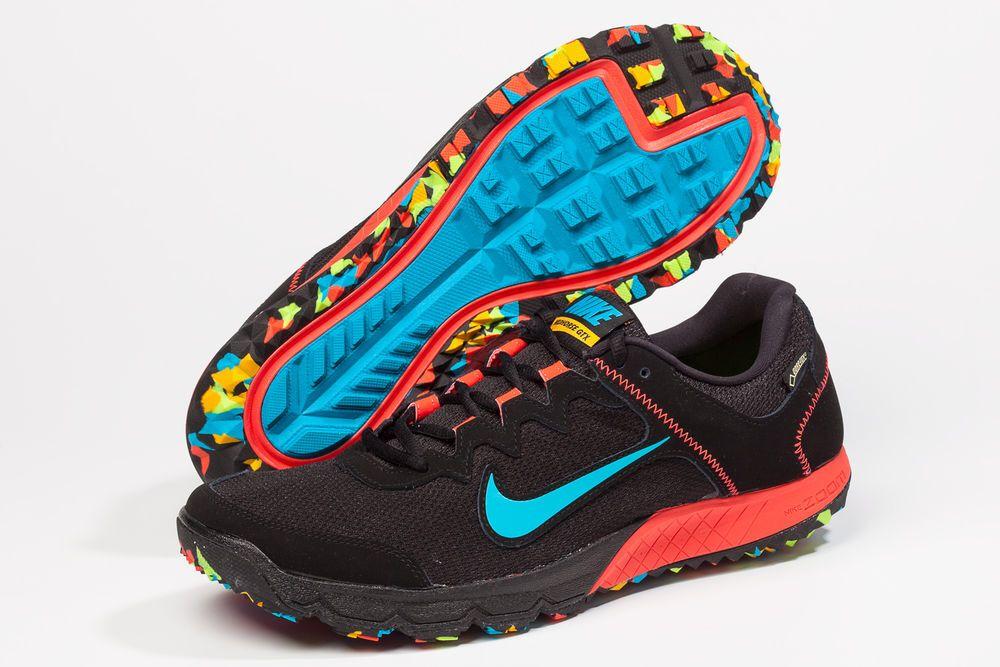 intermitente Arriesgado asistente  Nike Zoom Wildhorse GTX