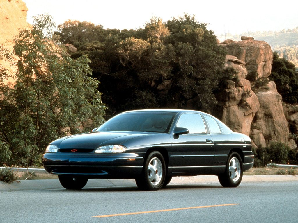 hight resolution of 1995 99 chevrolet monte carlo z34 02 1994 09 1999