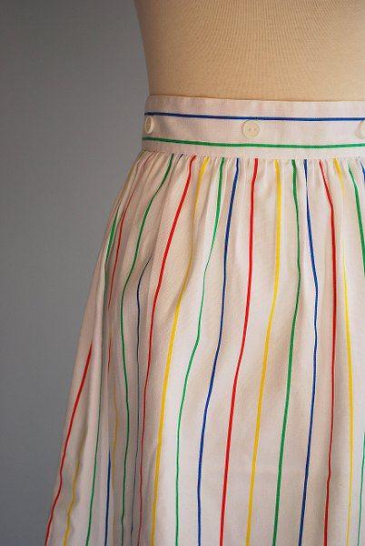 10 Summer Skirts Starting at $10!