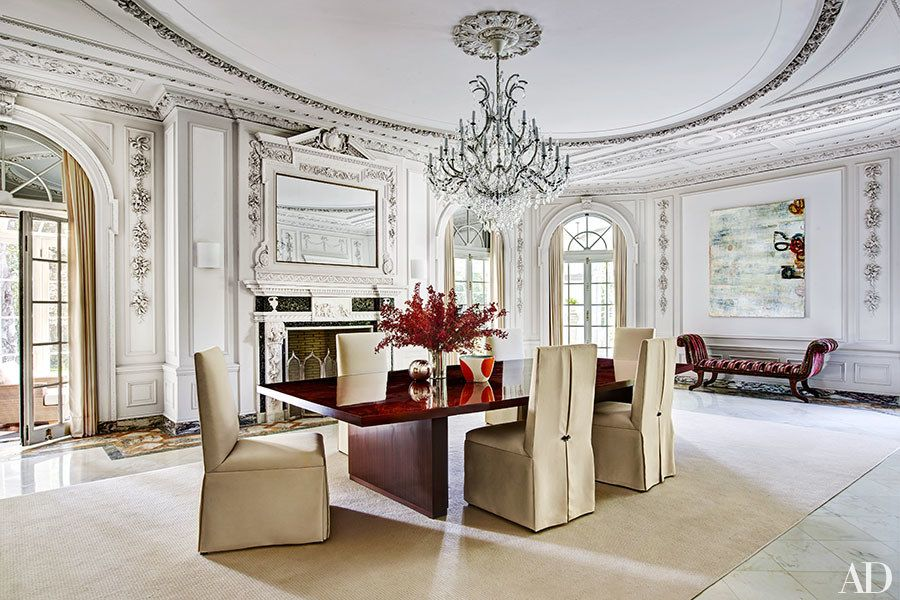 A Historic New Jersey Estate Renovated by Annabelle Selldorf | M ...