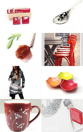 pure forms by Tubidu on Etsy