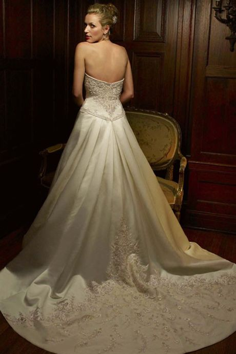 Inspiration Wedding dress 2015 Princess Wedding Gown Wallpaper ...