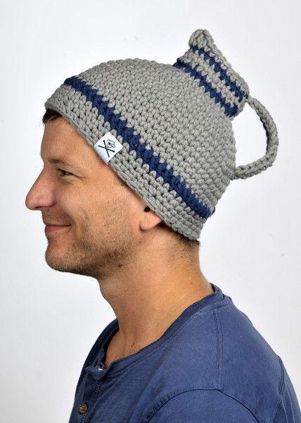 Weiteres Rewollte Bembel Mütze Größe L Kopfumfang 58 Cm Ein