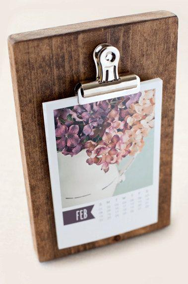 2015 Classic 4x6 Calendar Photo Calendar 4x6 by PhotographsbyKLP - calendar sample design