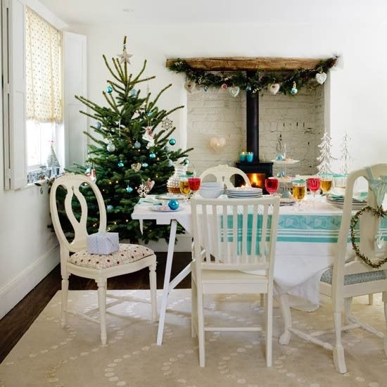 Country Christmas decorating ideas - our pick of the best Country