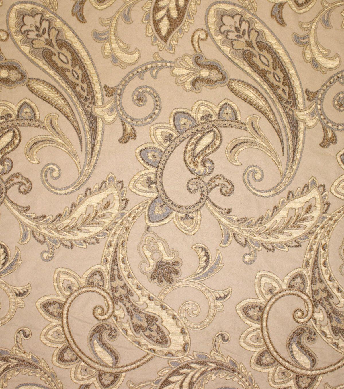 "Custom Home Office Designs Classy Design Willams Std: Purpose Decor Fabric 58"""