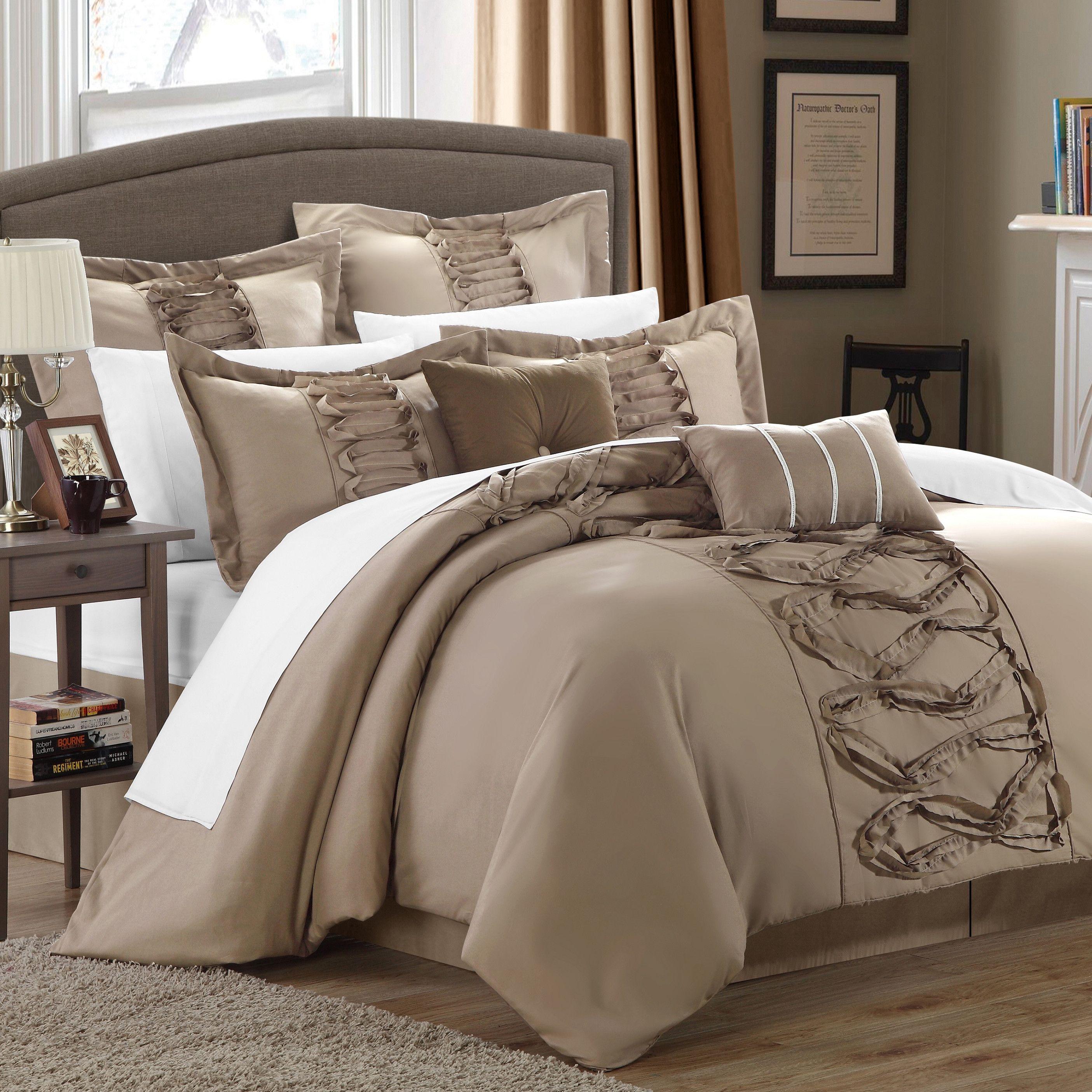 Customer Image Zoomed Comforter Sets Bed Linens Luxury Bedroom