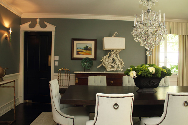 Another One For The Pinterest Boards Home Beautiful Dining Rooms Dining Room Inspiration