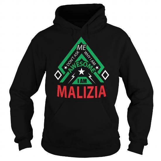 Awesome Tee MALIZIA-the-awesome T-Shirts