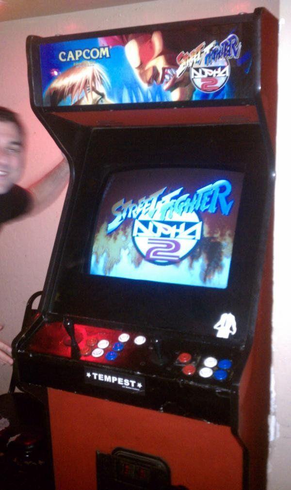 Talkradar 136 Nextgenpodcast Gamesradar Arcade Stick Arcade