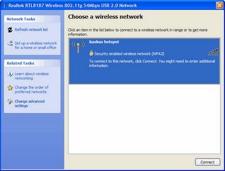 Tutorial Cara Membuat Wifi Laptop Menjadi Hotspot Pada Windows 7 Pengetahuan Belajar Printer
