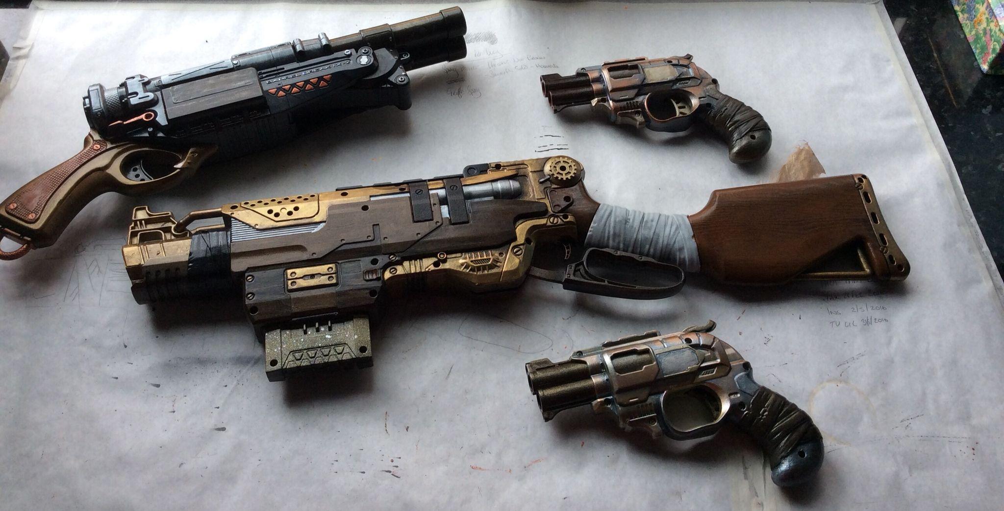 Nerf Zombie Strike SlingFire Blaster, Blasters & Foam Play - Amazon Canada