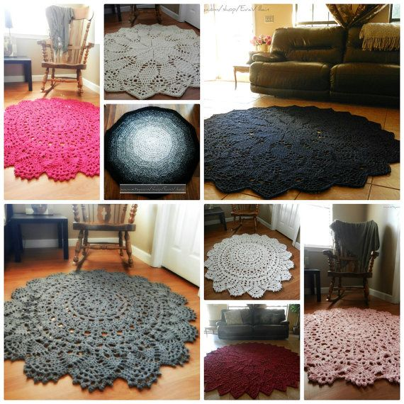 M s de 25 ideas incre bles sobre alfombras r sticas en - Alfombras rusticas ...