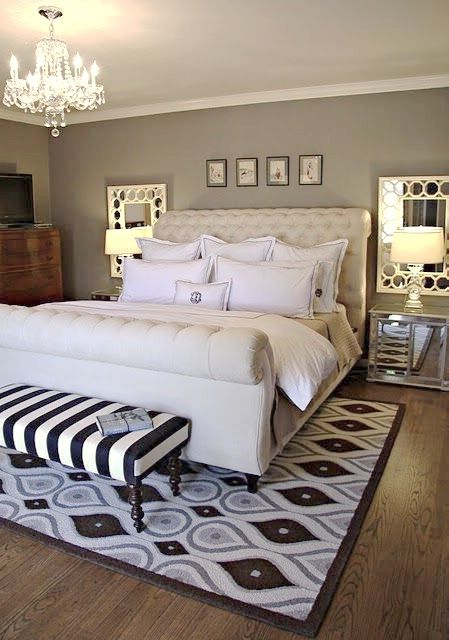 White Bedroom Decor Follow Pinterest Handsomeandwealthy Bedroom Decor Small Bedroom Designs Bedroom Decor For Couples