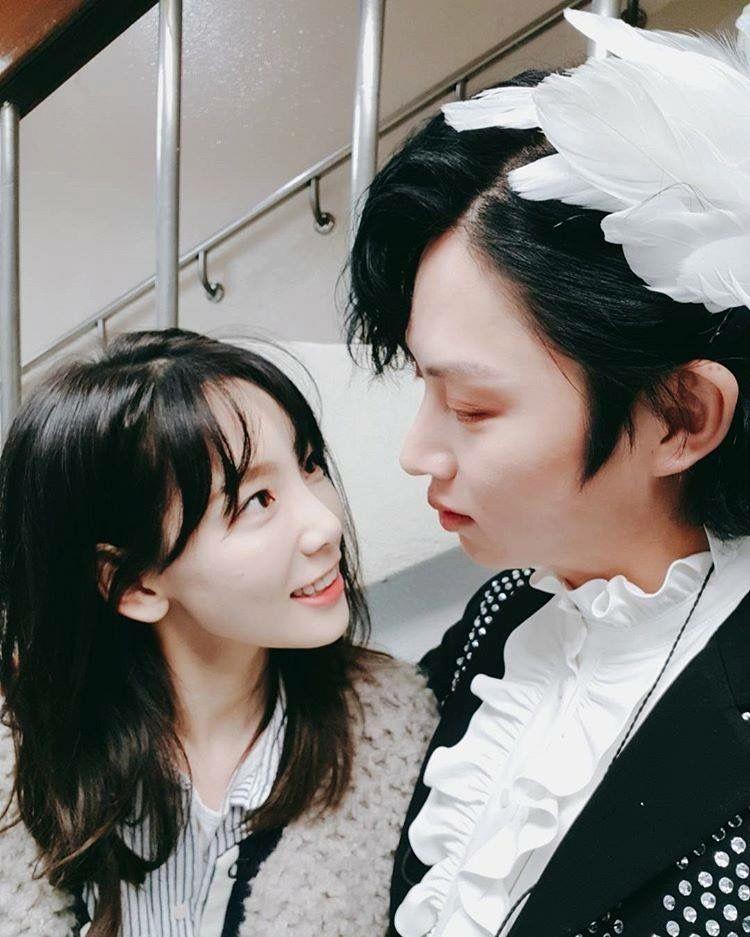 Sooyoung Kyuhyun dating vistas tryggt fördriva tiden online dating