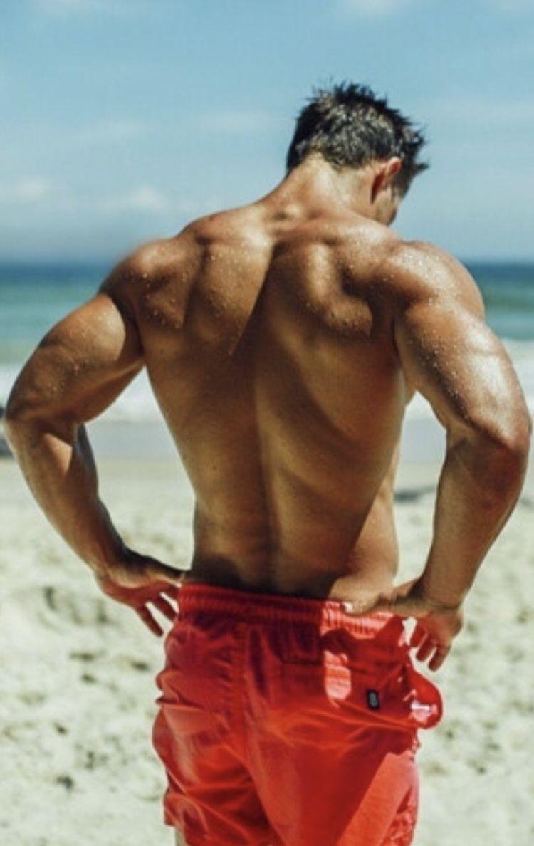 Pin by Jon P on Treinamento | Swimwear, Man swimming, Hot