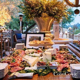 colinweddings (Colin Cowie Weddings) Instagram Photos and Videos