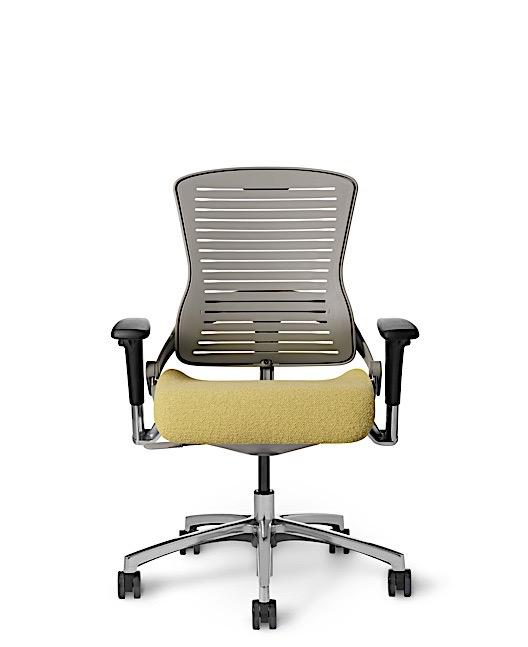 Om Om5 Series Seating Black Chair Task Chair