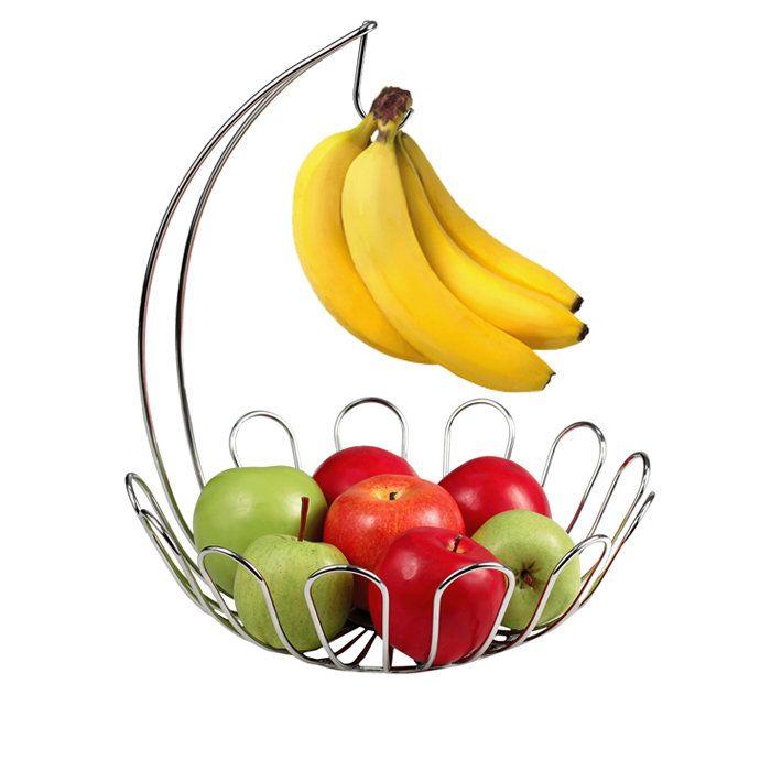 Bancroft Fruit Basket